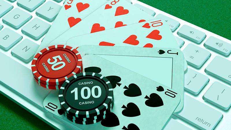 большие ошибки в онлайн покере