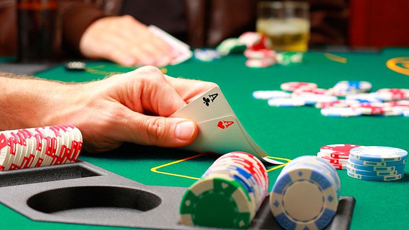 частые ошибки в онлайн покере