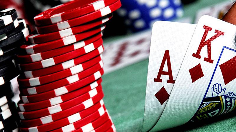 факты об казино