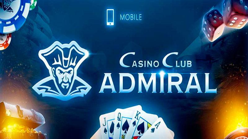 игровые автоматы онлайн Адмирал