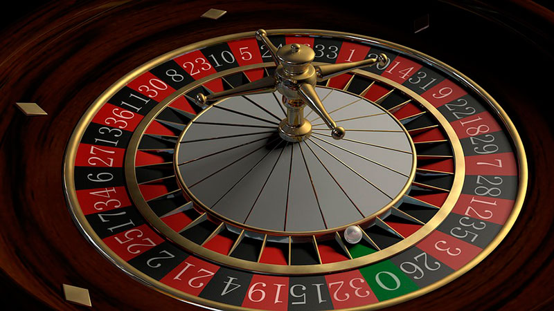 как правильно играть в онлайн рулетку