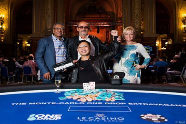 интересные факты об игре в покер