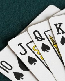 дро покер стратегия