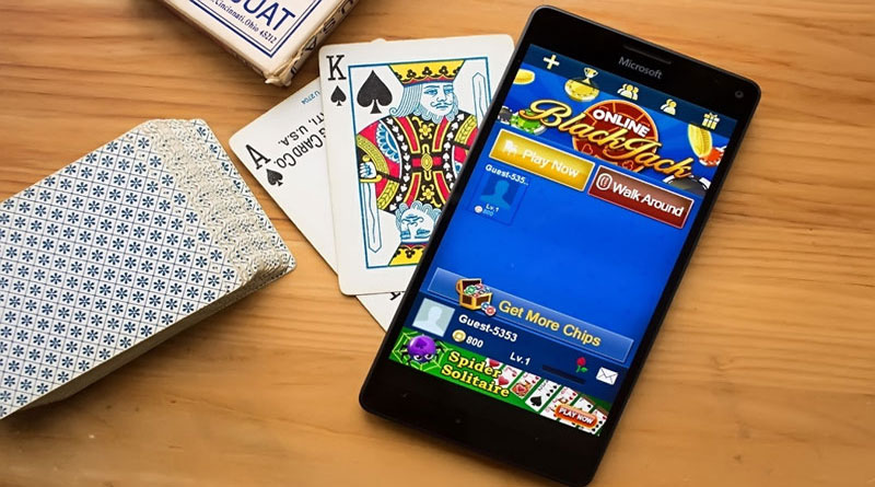 Poker на телефон android best video