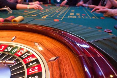 стратегии игры в американскую рулетку
